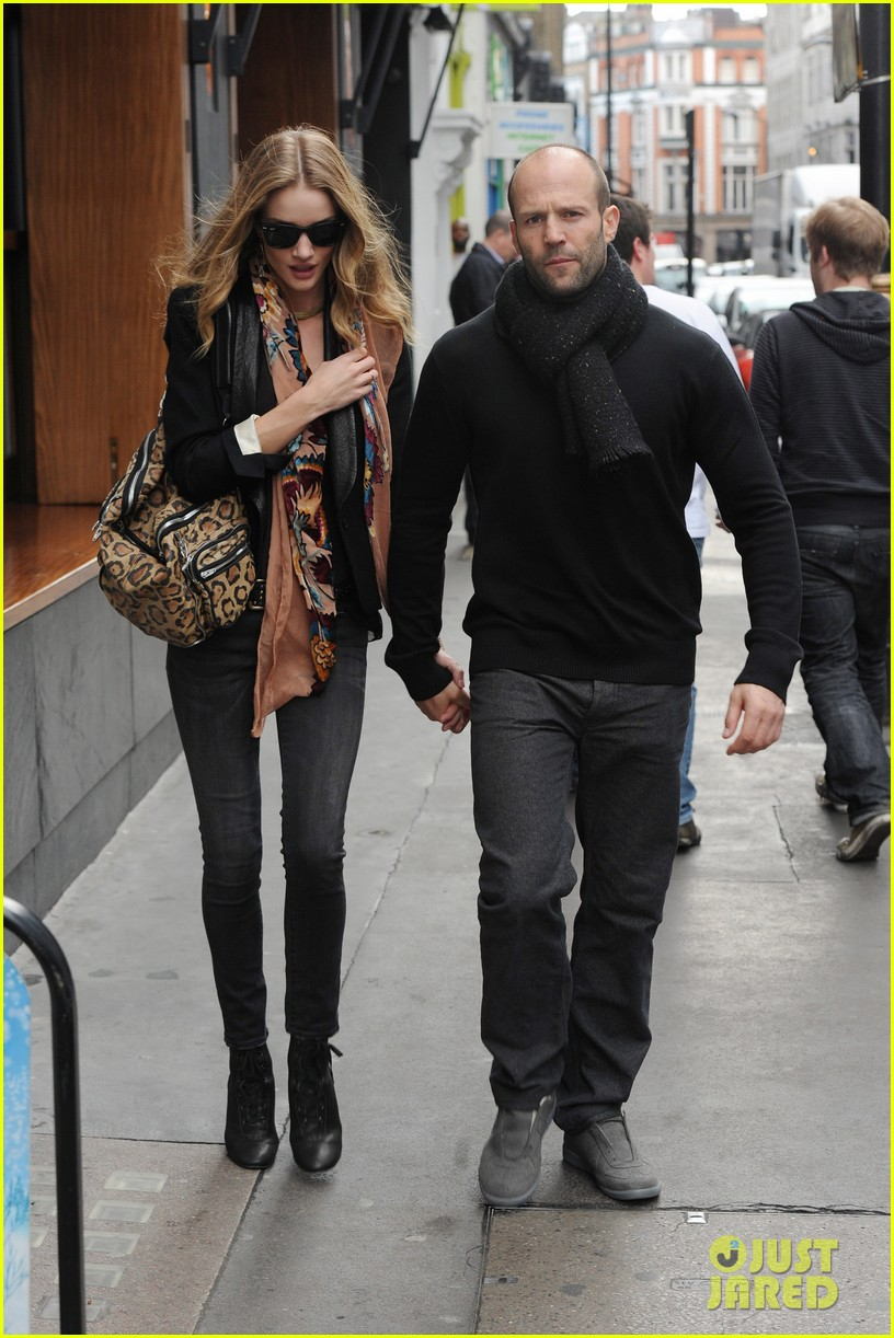 rosie huntington whiteley jason statham soho 05