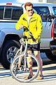 patrick arnold schwarzenegger sunday bike riders 07