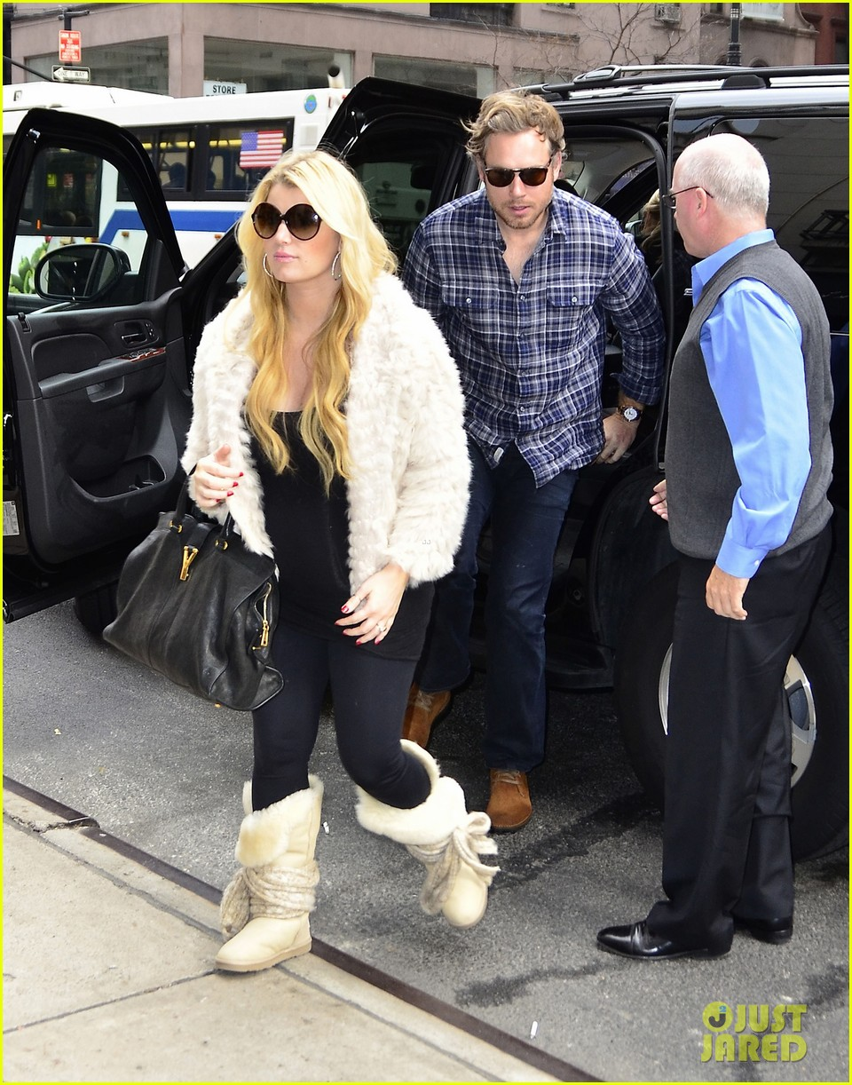 jessica simpson eric johnson shop nyc 02