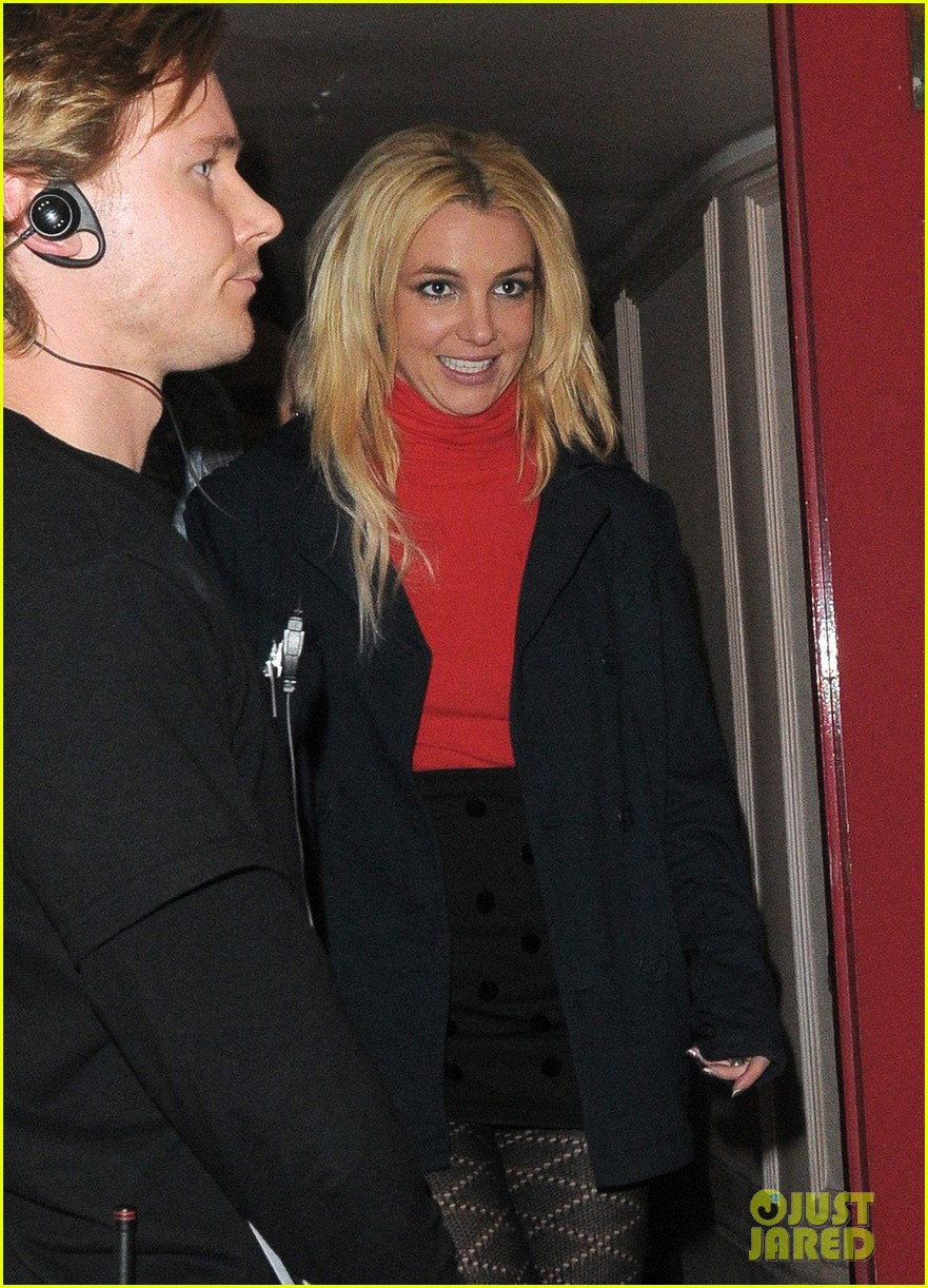 britney spears rock of ages with jason trawick 042595998
