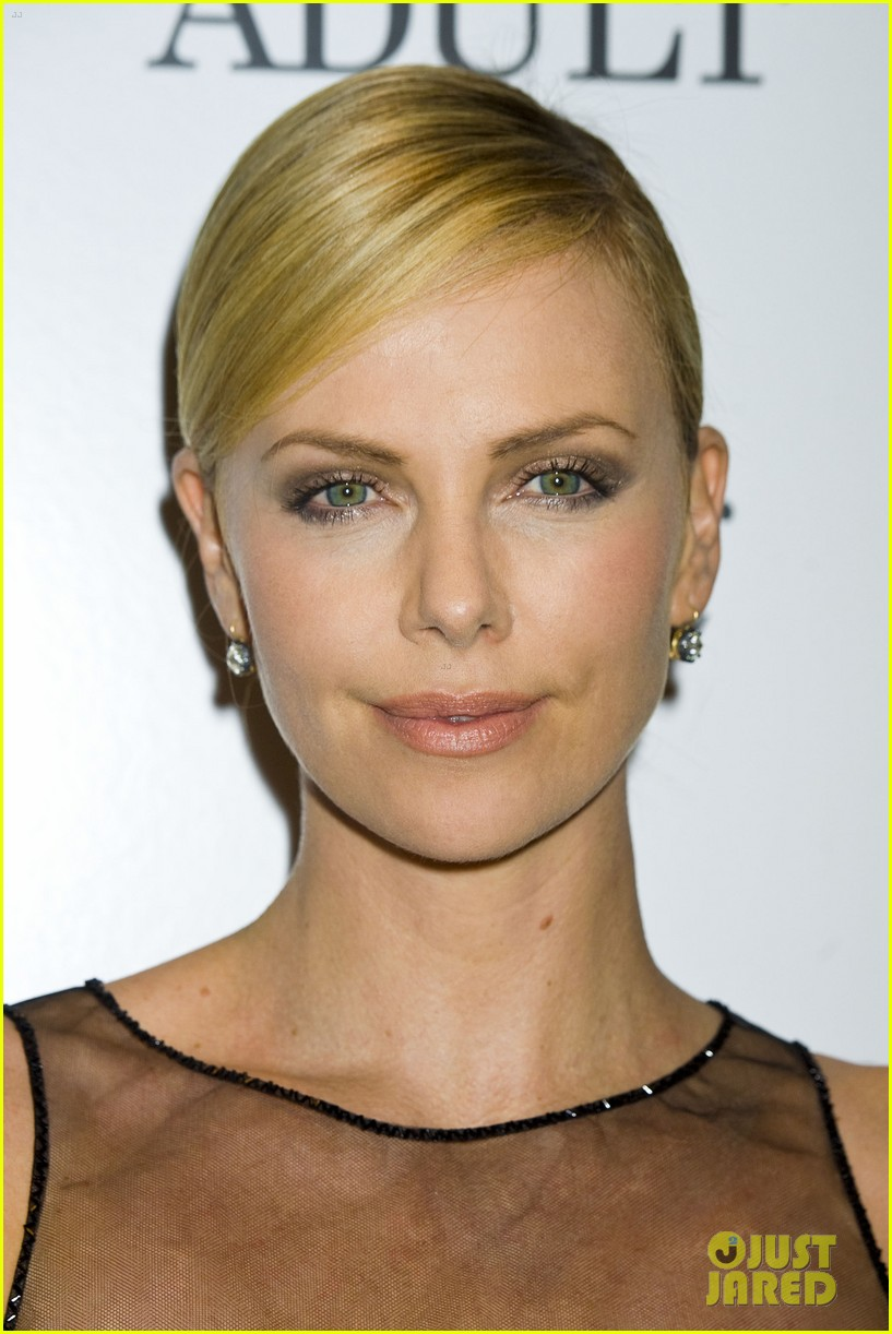 charlize theron young adult nyc 15