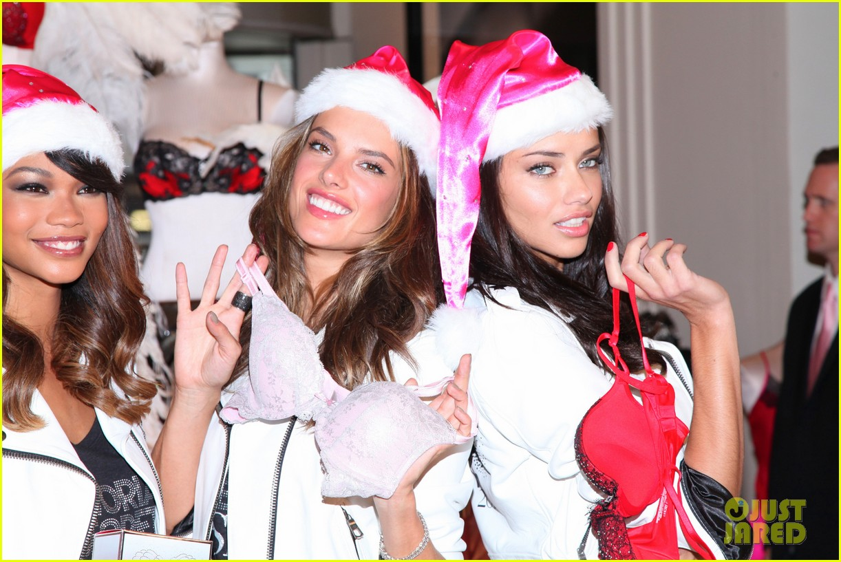 victorias secret christmas 03
