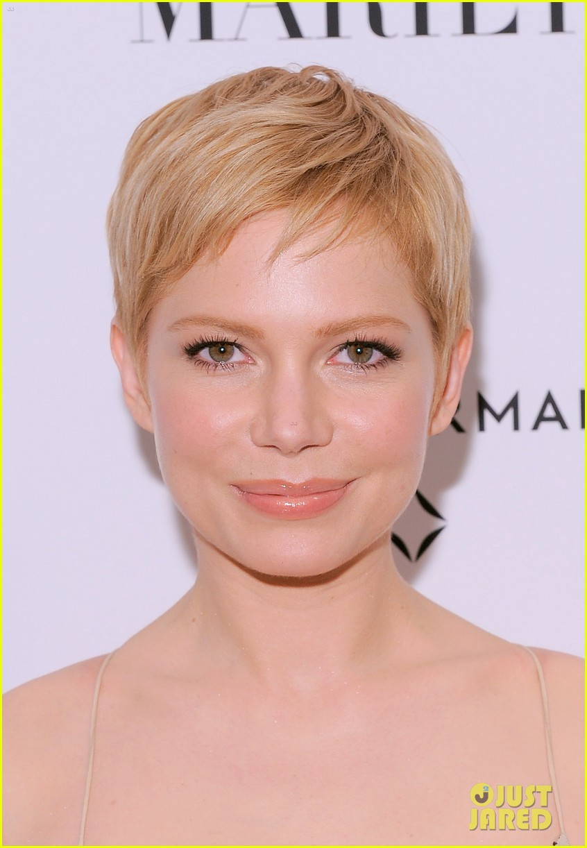 michelle williams marilyn nyc premiere 032599963