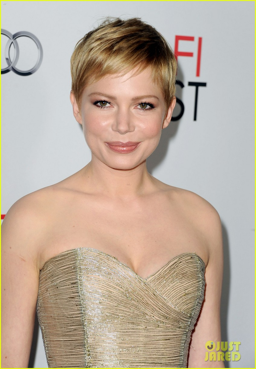 michelle williams marilyn premiere 022597531