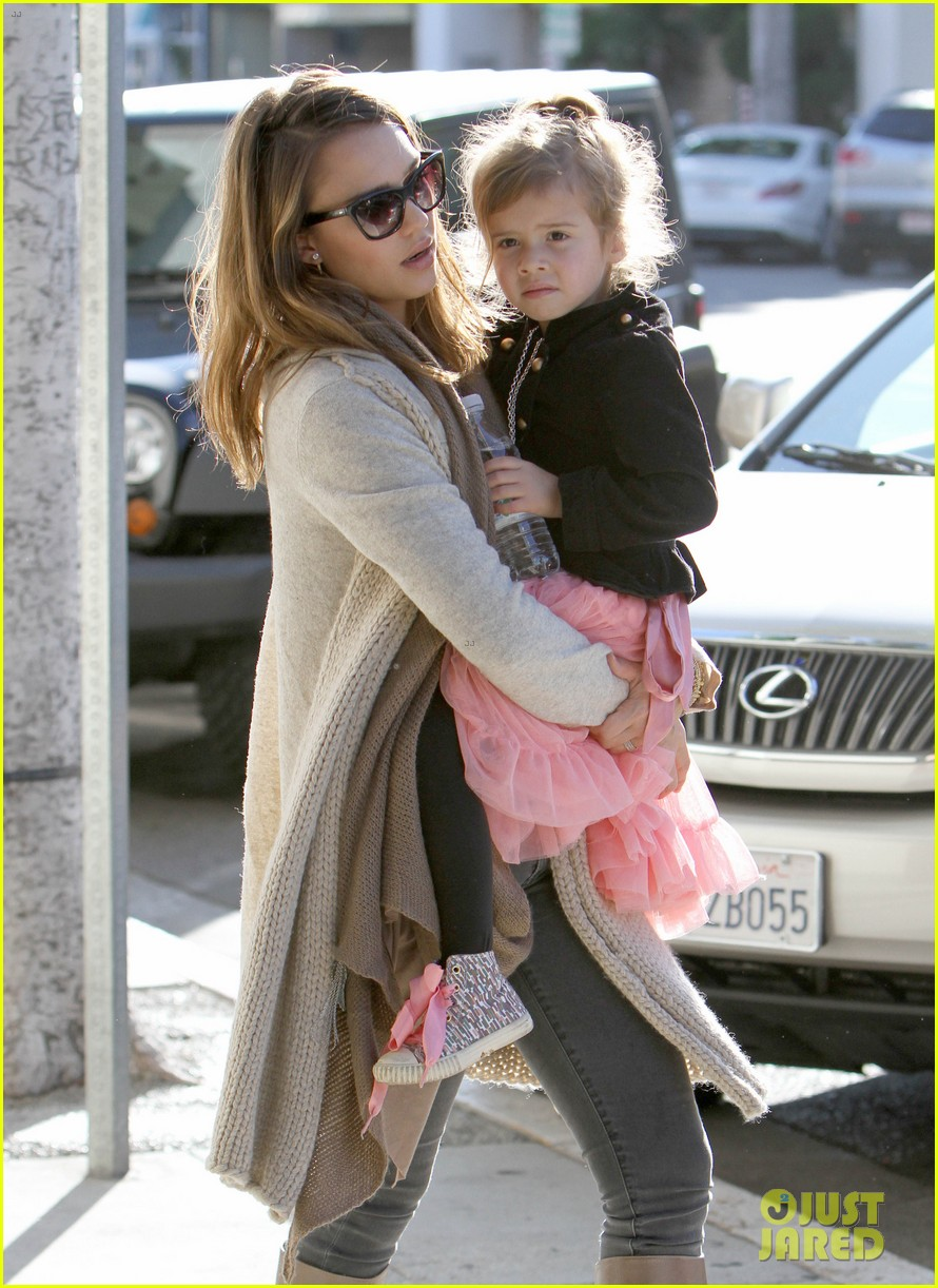 jessica alba honor is the best big sister 10