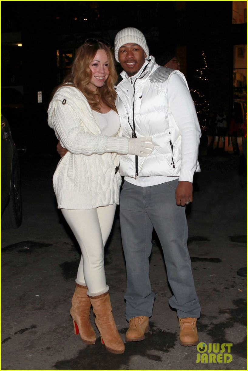 mariah carey aspen twins nick cannon 14