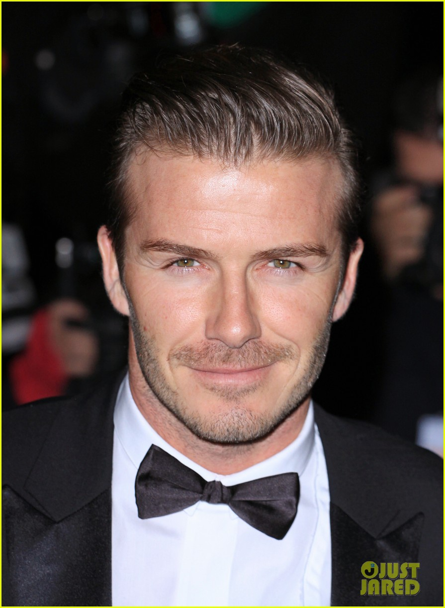 david beckham military awards 02
