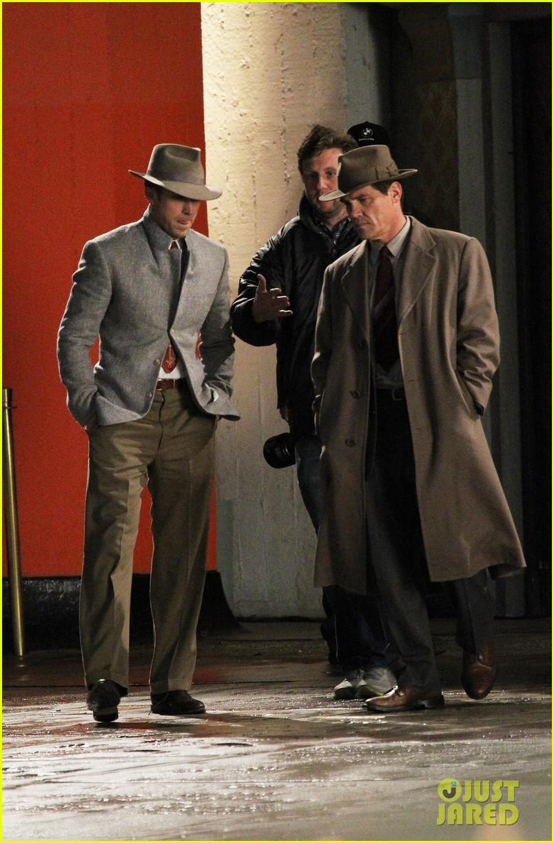 ryan gosling josh brolin gangster squad 07