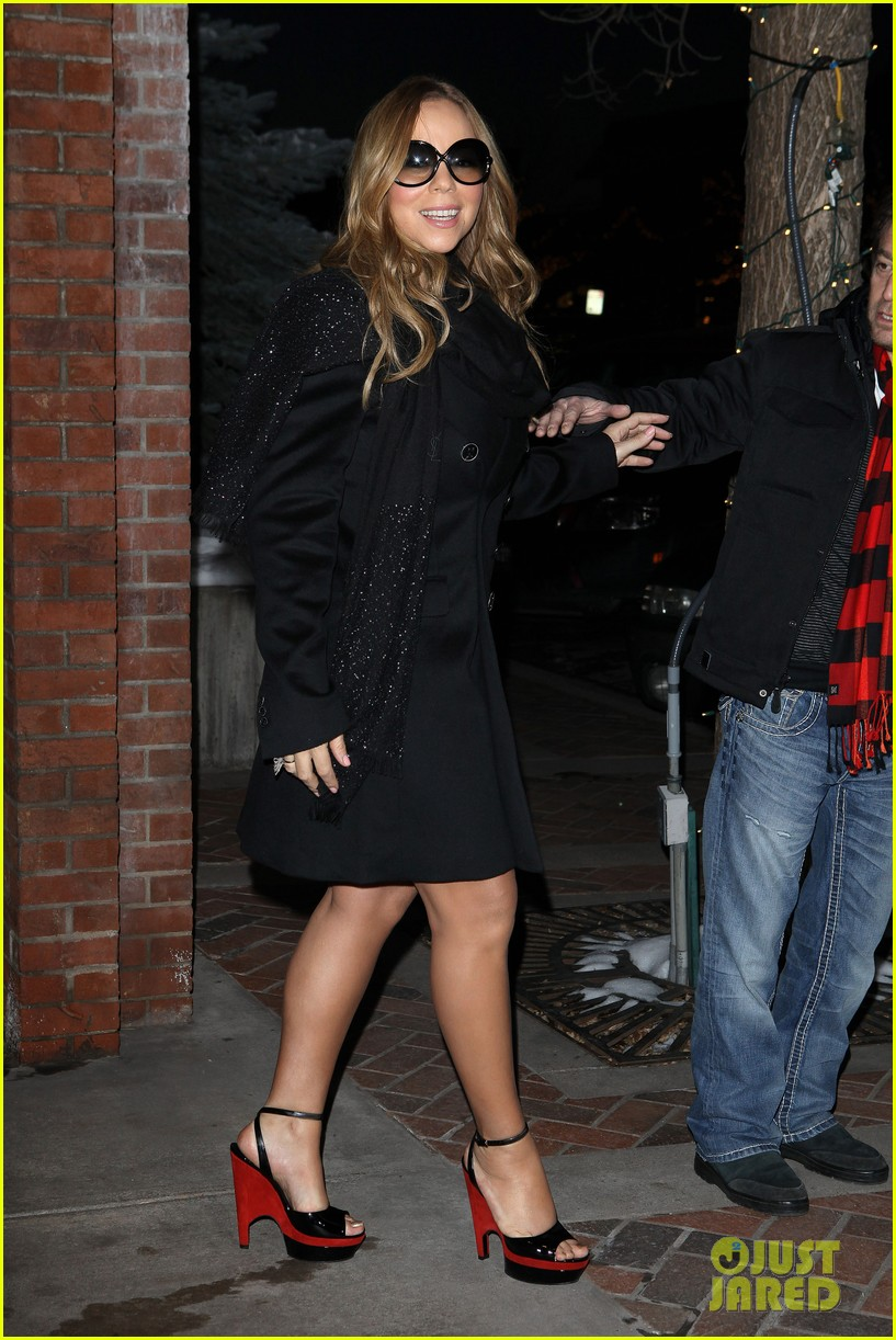 mariah carey colorado shopper 022611030
