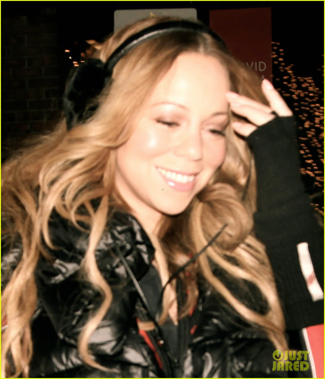 mariah carey moroccan life of the party 04