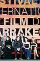 jessica chastain marrakech film festival 14