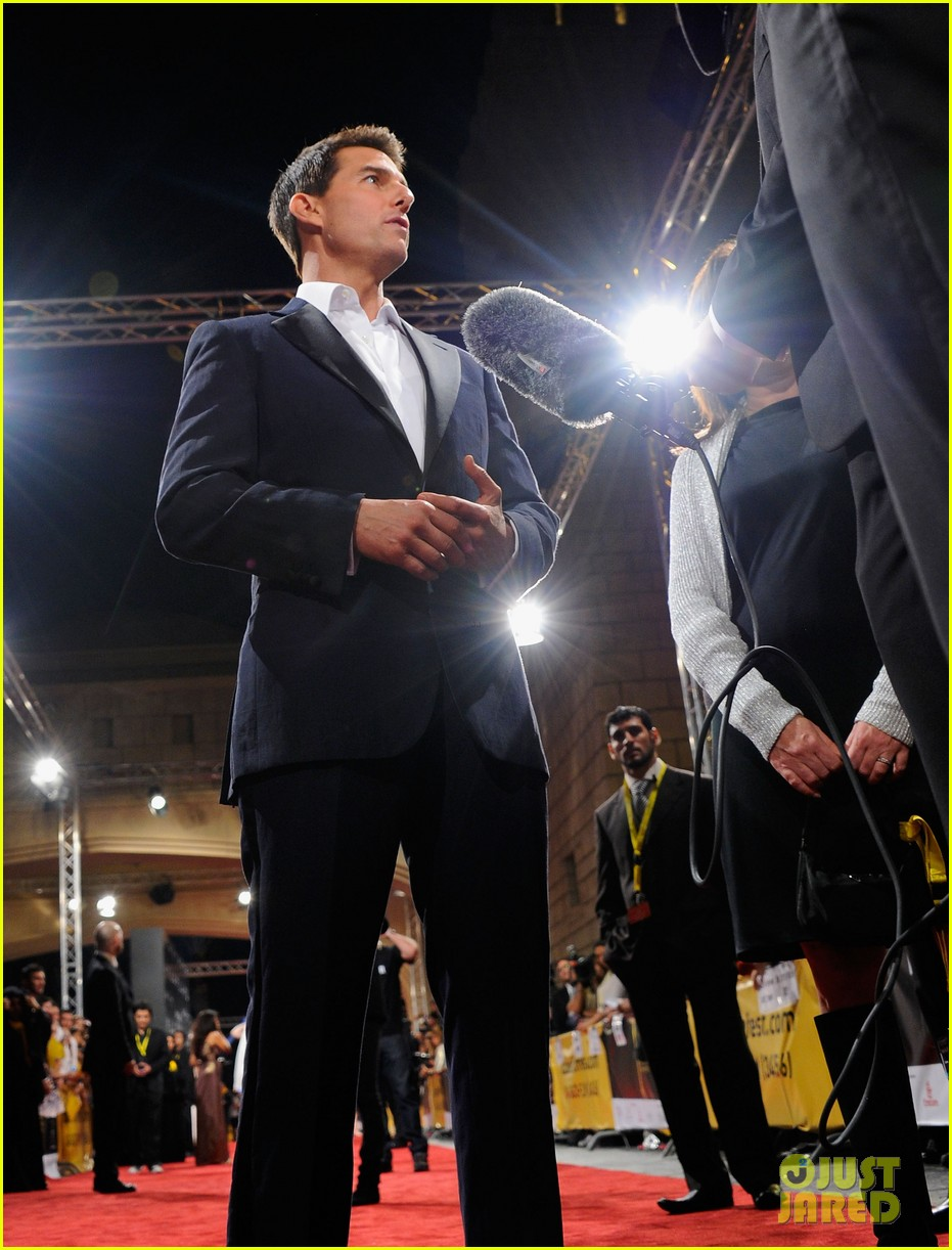 tom cruise mission impossible ghost protocol dubai 08