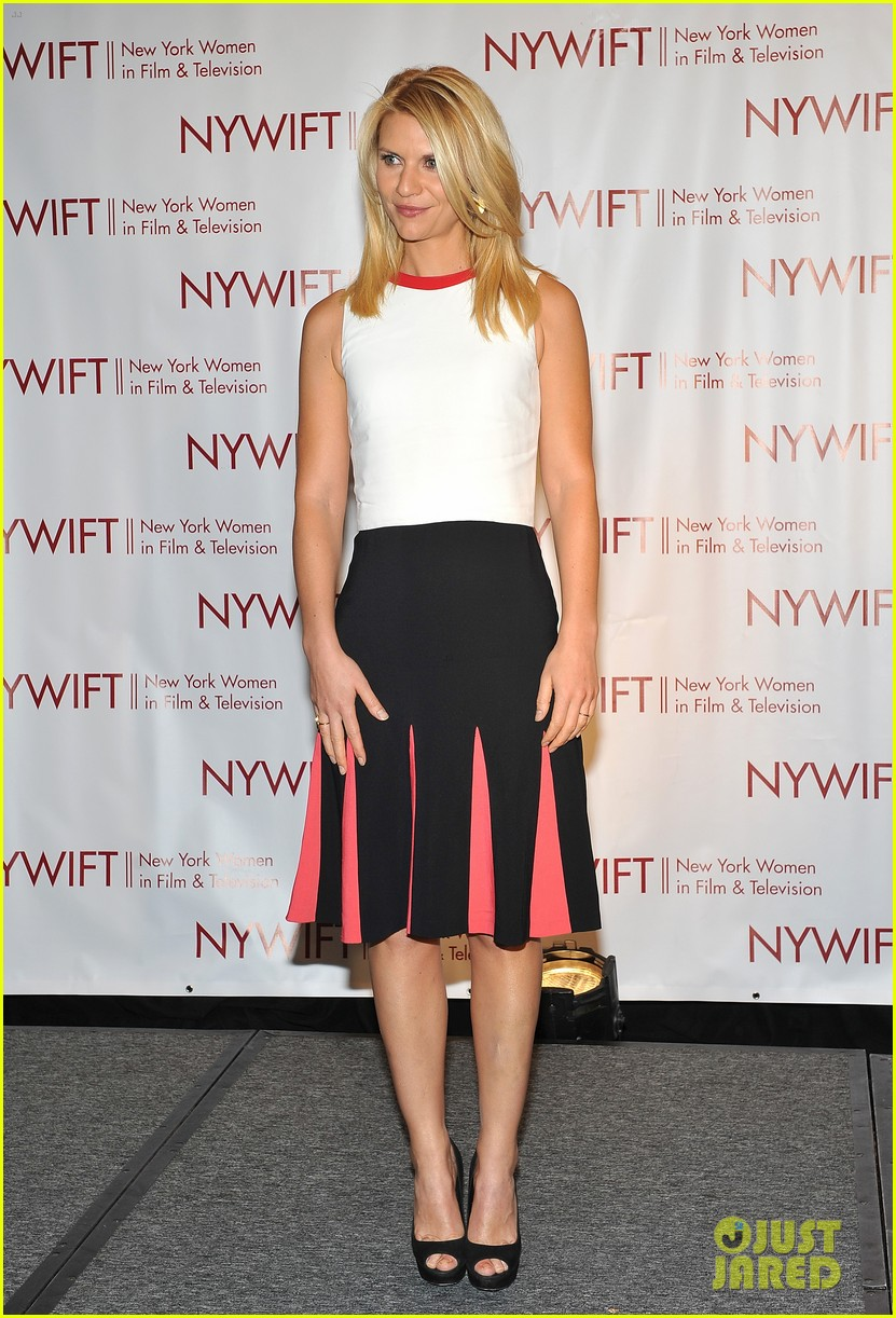 claire danes nywift muse awards 04
