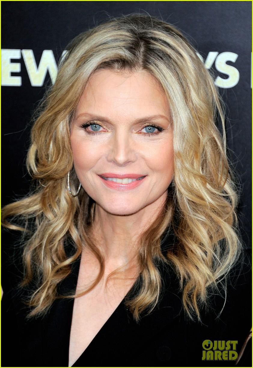 Michelle Pfeiffer zac efron michelle pfeiffer