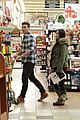megan fox brian austin green grocery shop 13