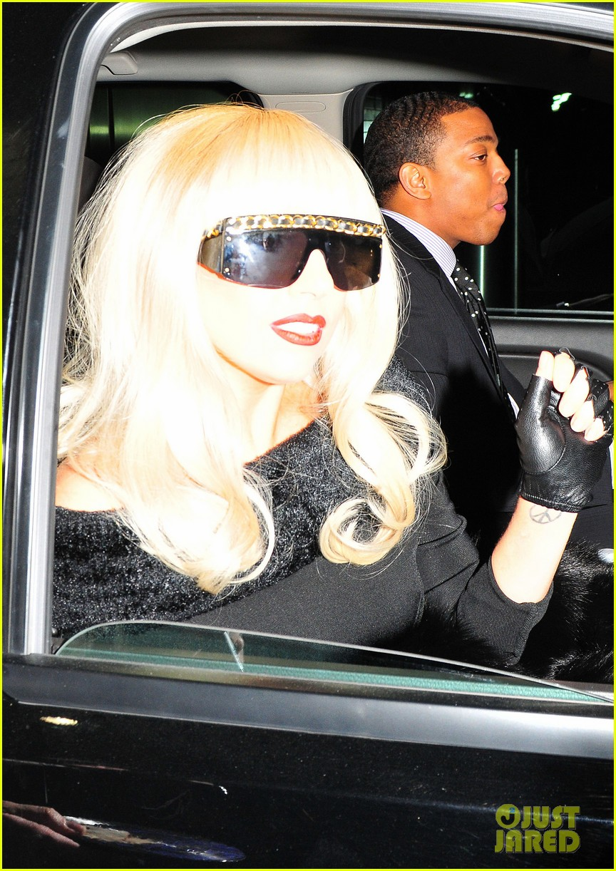 lady gaga jingle ball 082608665