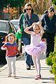 jennifer garner leaves ballet class with the girls 06