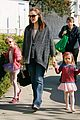 jennifer garner leaves ballet class with the girls 22
