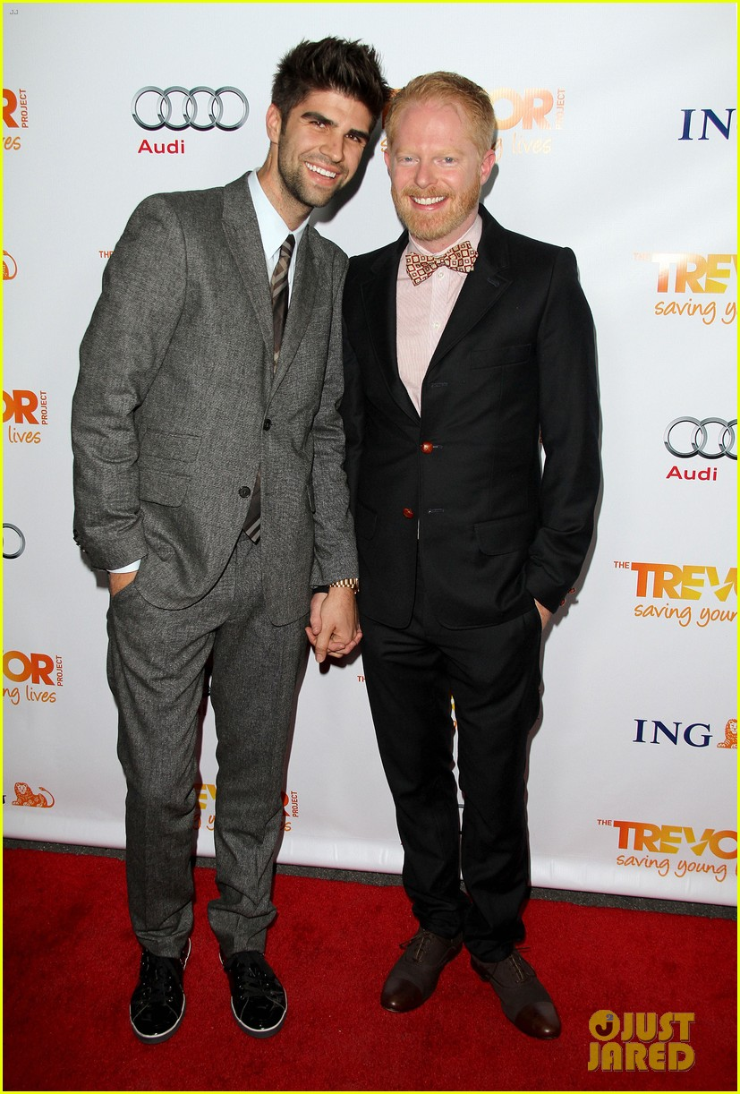 neil patrick harris david burtka trevor project live 2011 04