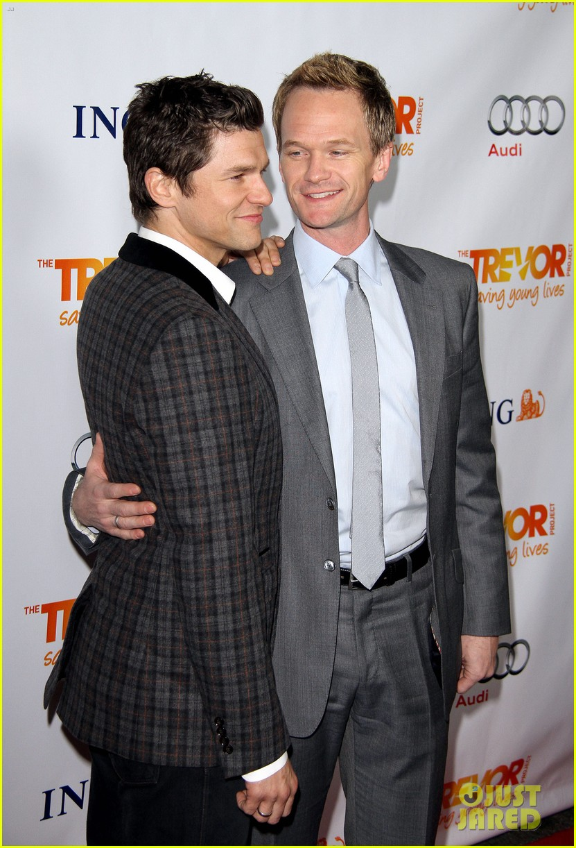 neil patrick harris david burtka trevor project live 2011 05