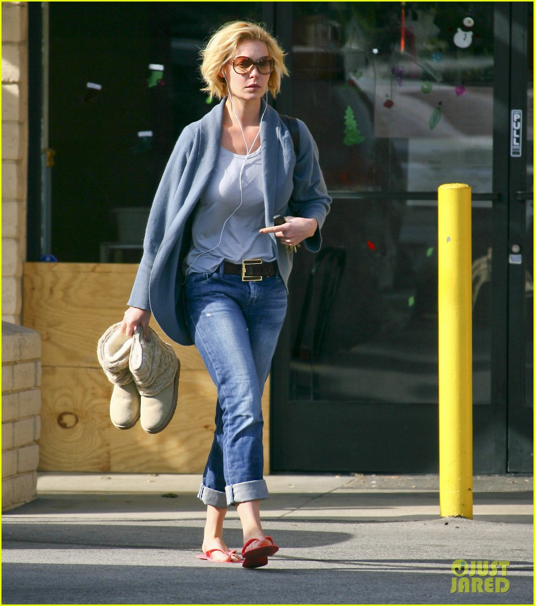 katherine heigl nail to toe rescue 10