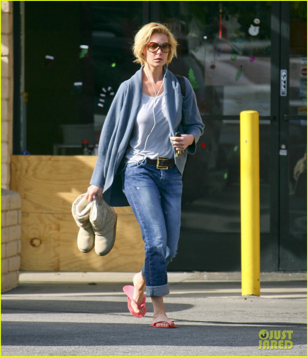 katherine heigl nail to toe rescue 11