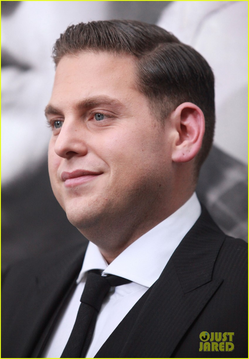 jonah hill the sitter premiere 04