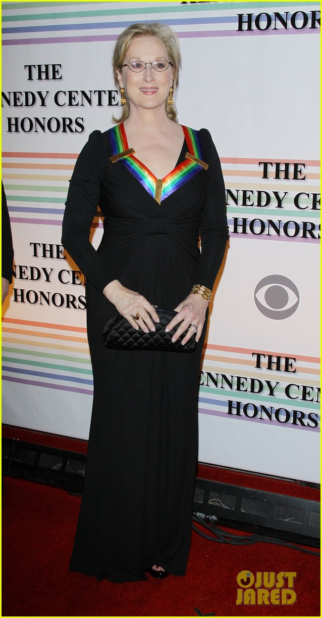 kennedy center honors 18