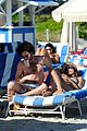 zoe kravitz penn badgley miami vacation 08