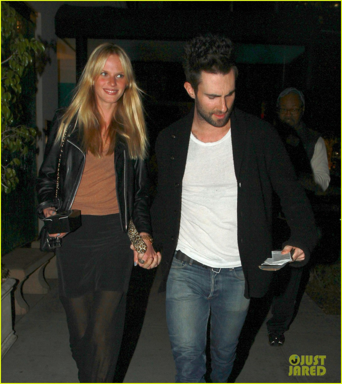 adam levine anne v mastros steakhouse 03