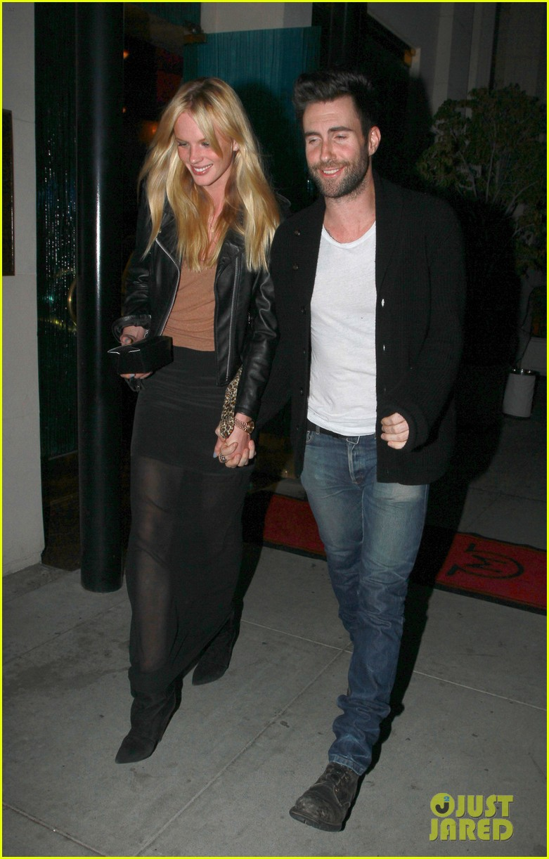 adam levine anne v mastros steakhouse 04
