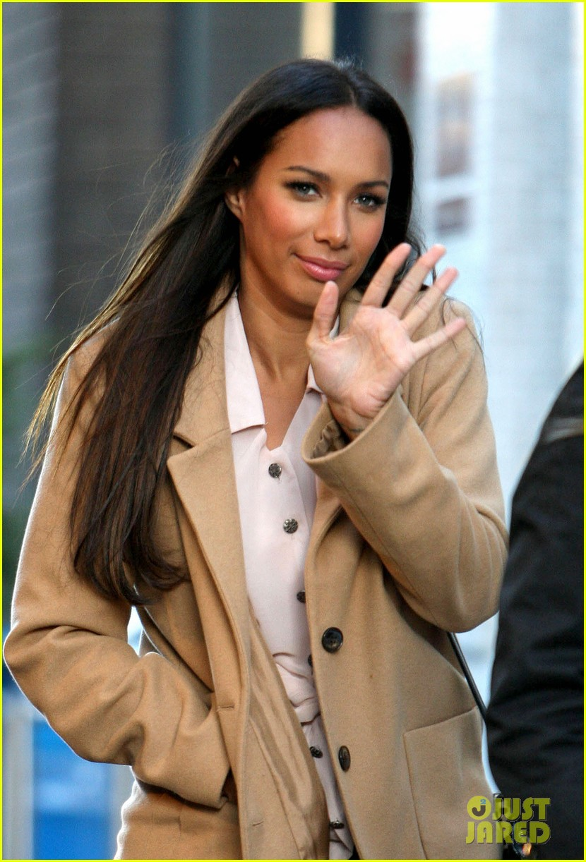 leona lewis x factor performance 06