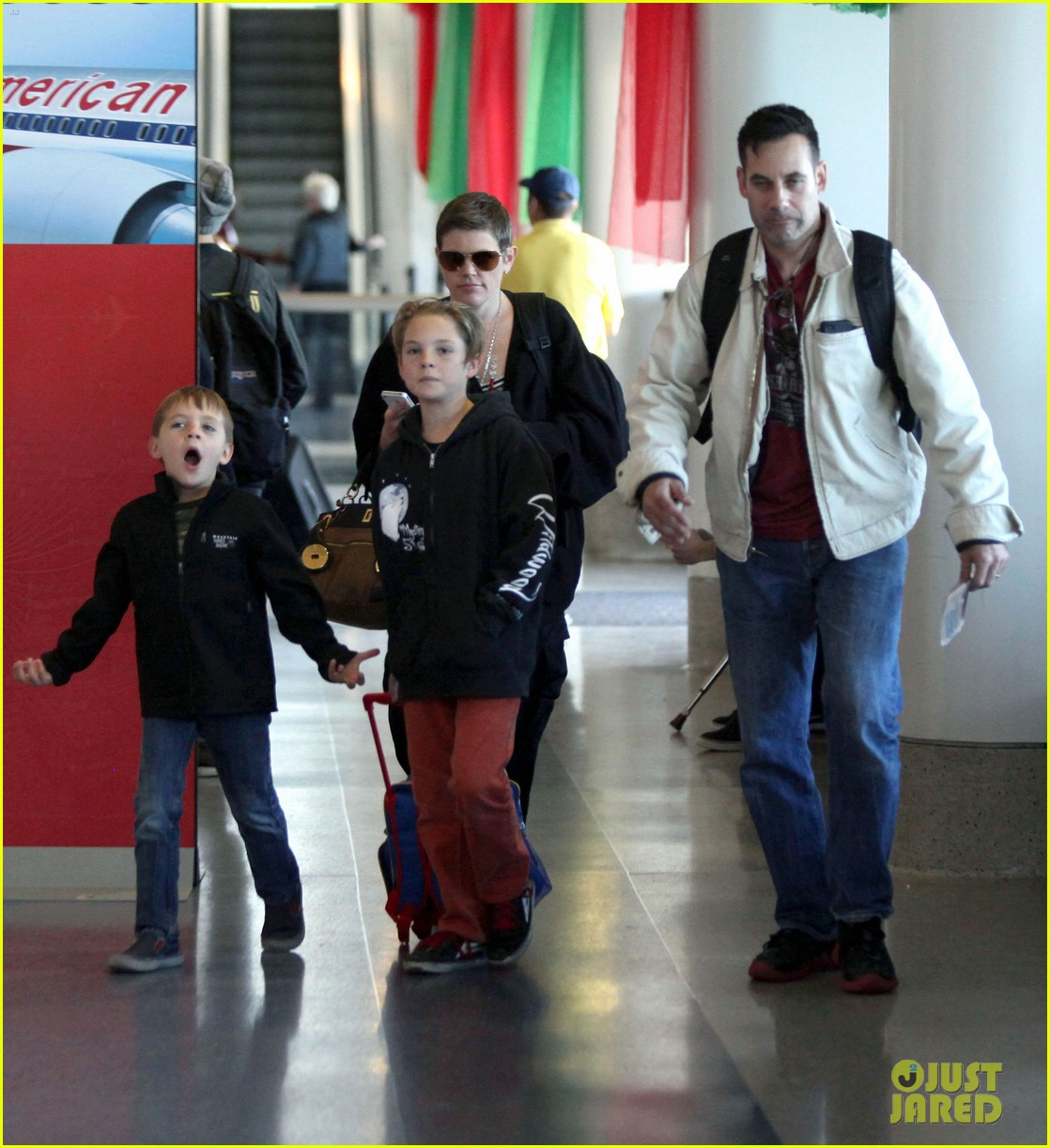 natalie maines adrian pasdar family fun 03