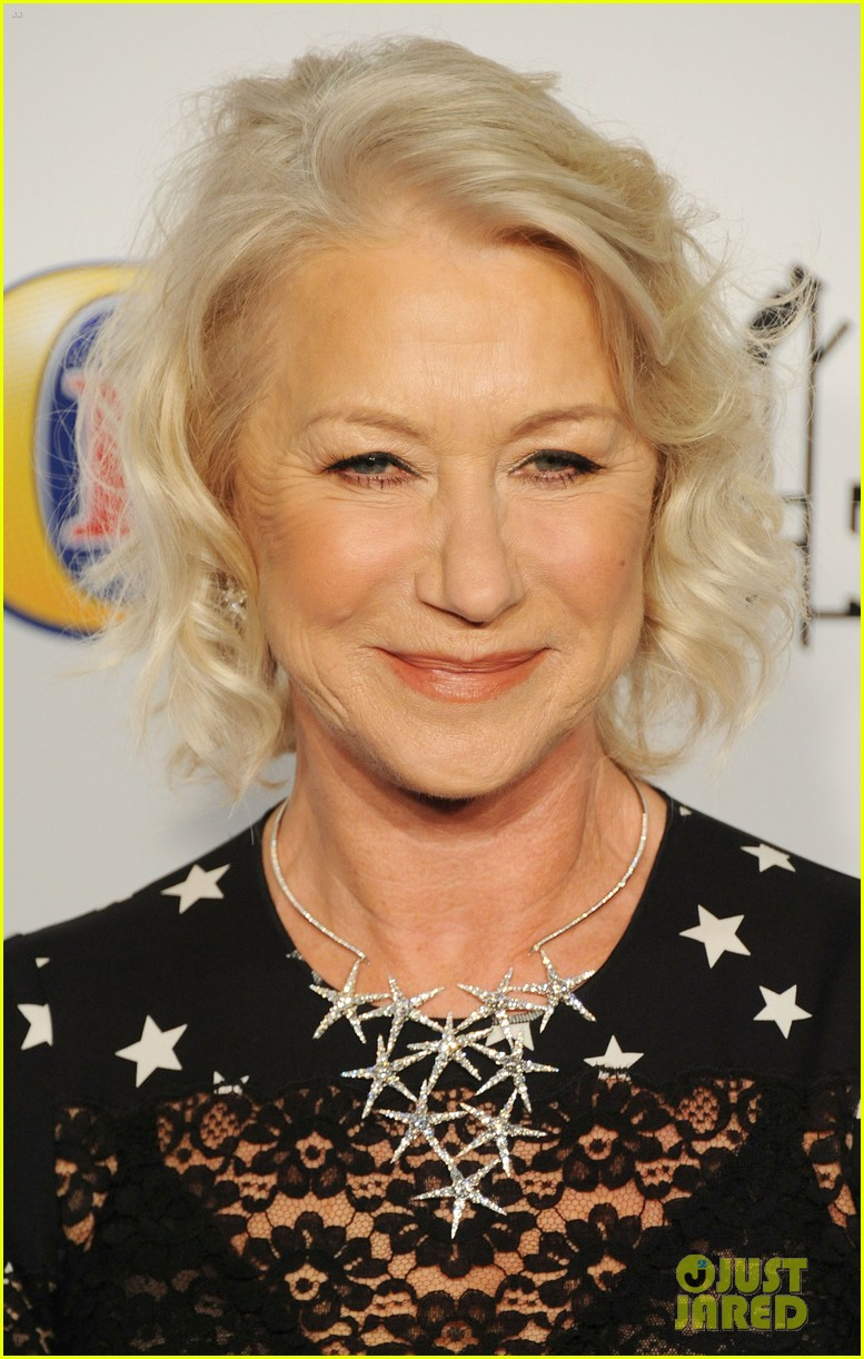 helen mirren british comedy awards 02