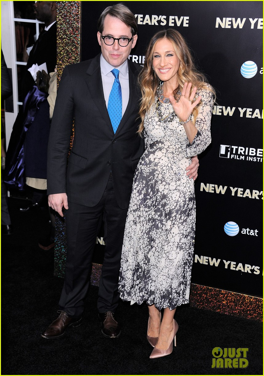 sarah jessica parker matthew broderick nye 01