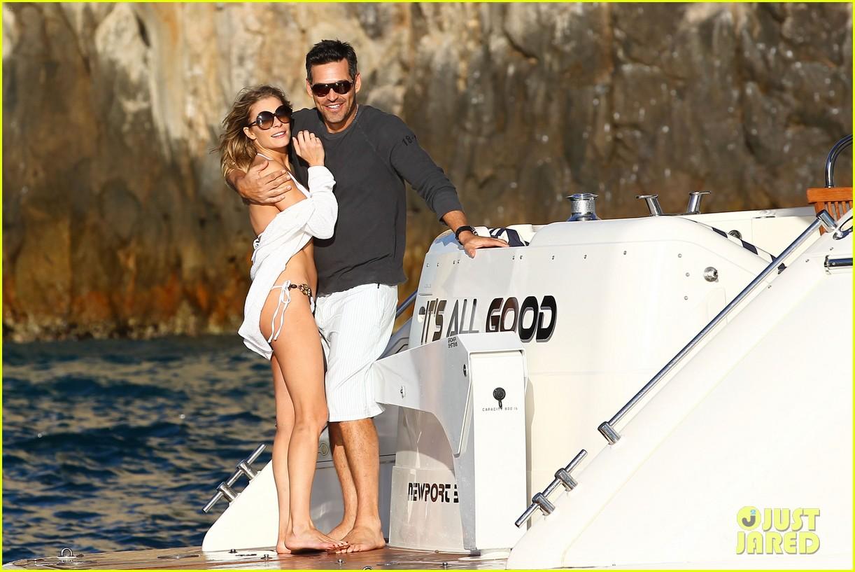 leann rimes eddie cibrian boat 04