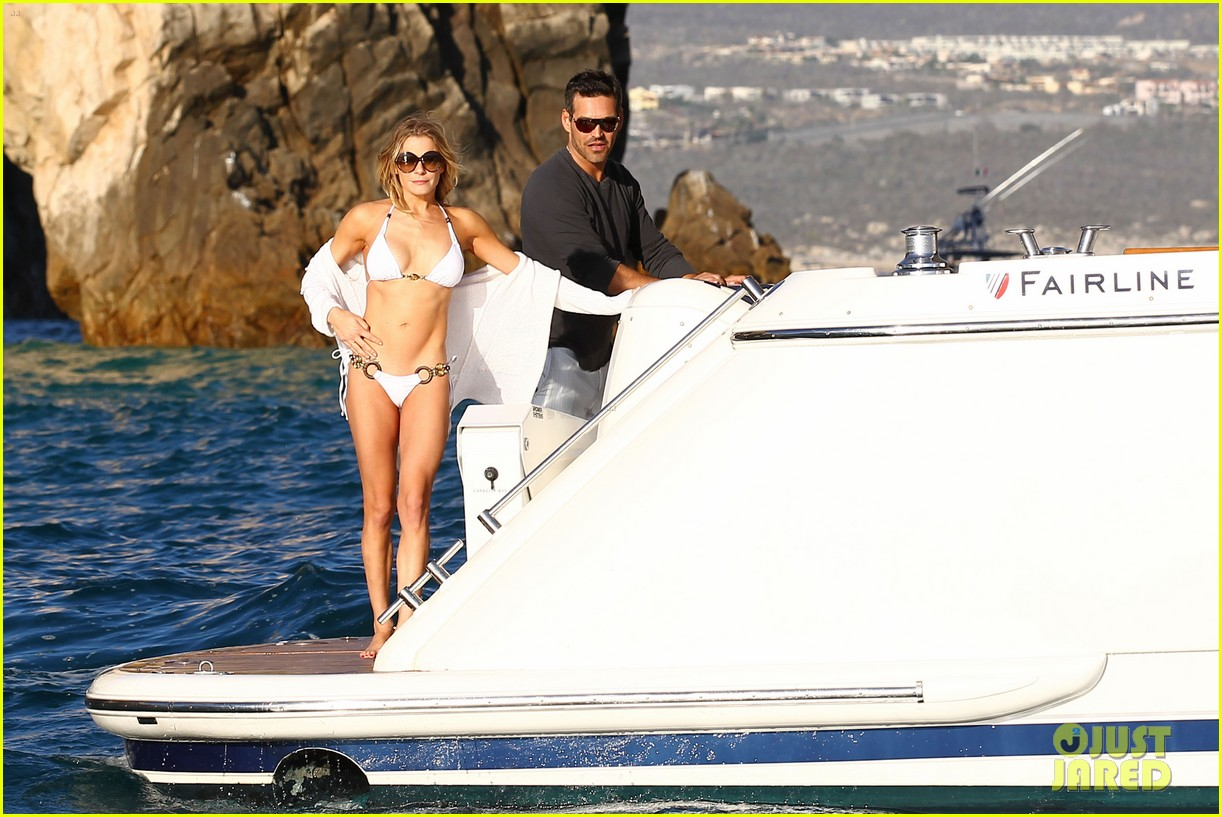 leann rimes eddie cibrian boat 18