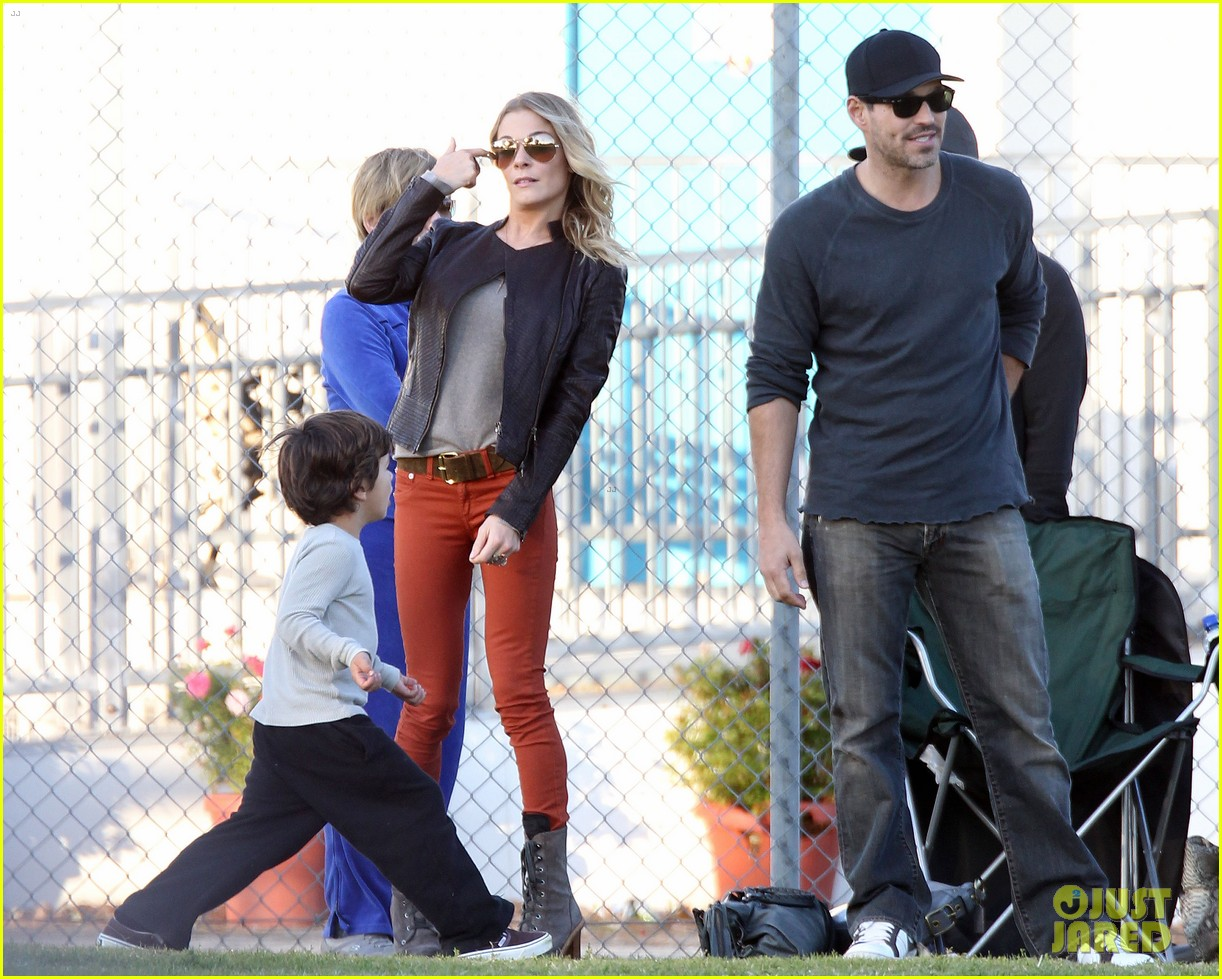 leann rimes eddie cibrian family time with brandi glanville 05