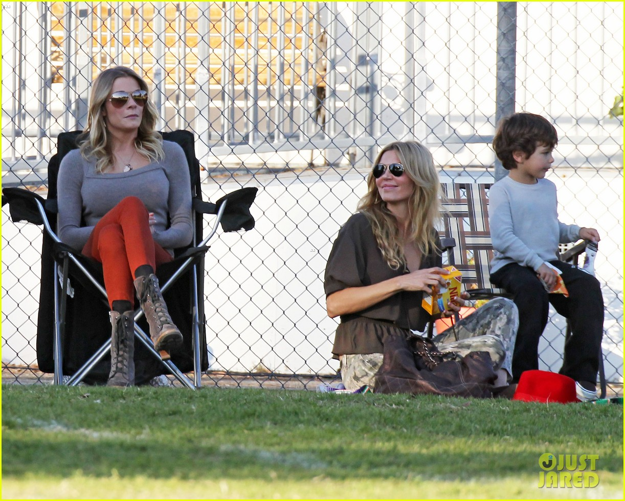 leann rimes eddie cibrian family time with brandi glanville 06