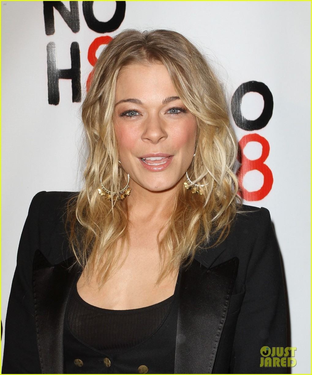leann rimes noh8 campaigns 3 year anniversary celebration 08