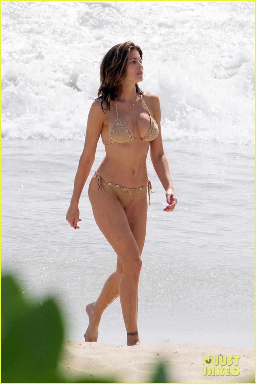 stephanie seymour bikini 072612234