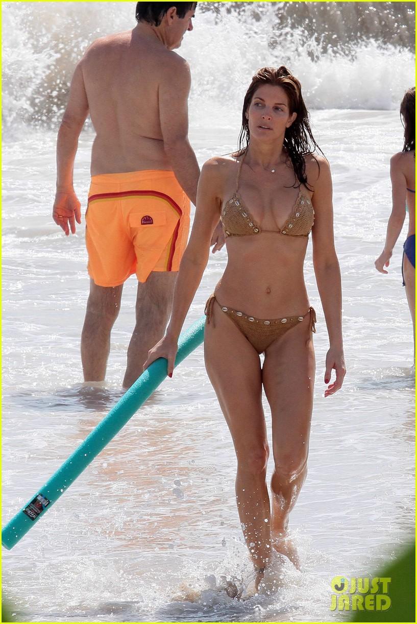 stephanie seymour bikini 14
