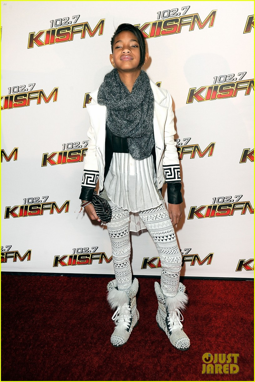 willow smith debut album release date 01