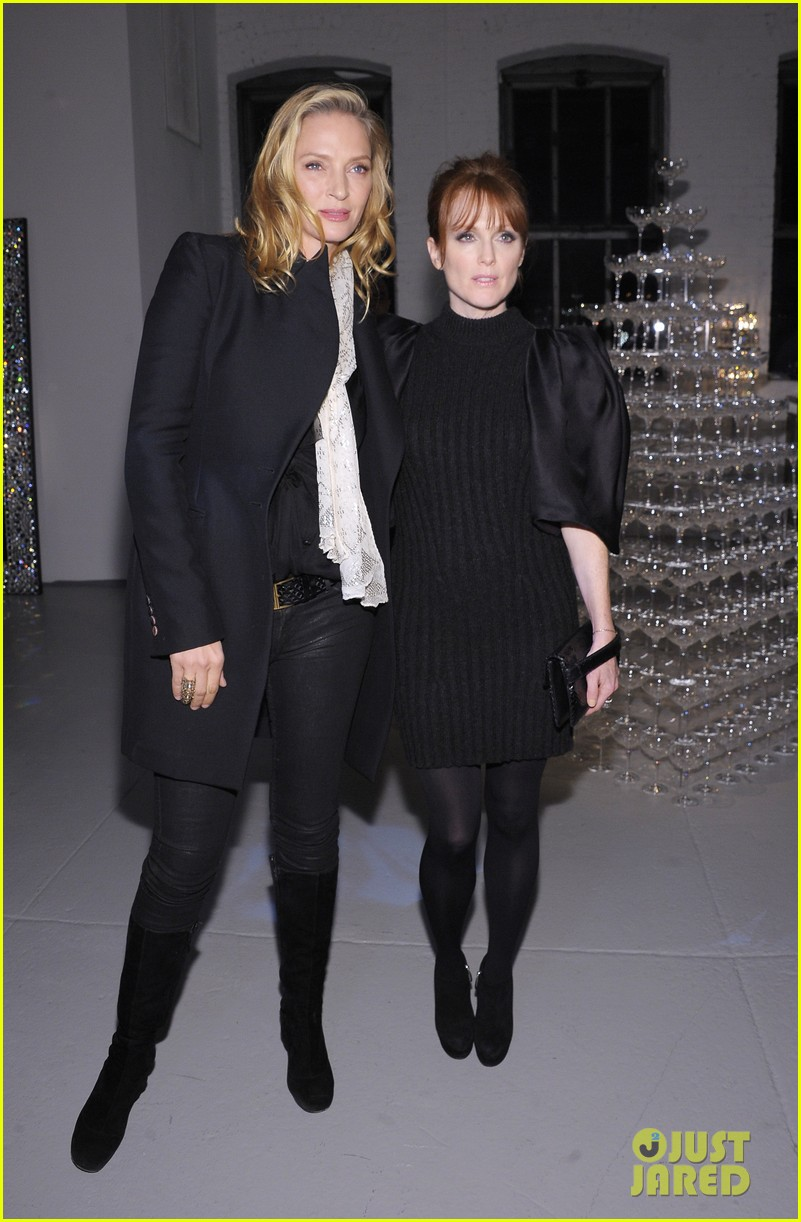 uma thurman julianne moore premiere interiors 08
