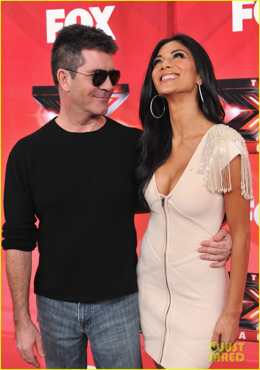 x factor finale press conference 07
