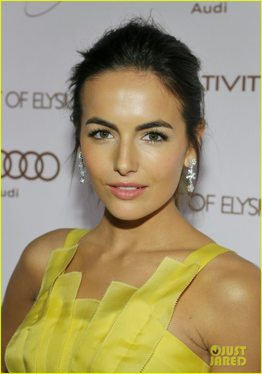 camilla belle art of elysium 2012 02