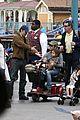 halle berry scooter disneyland 03