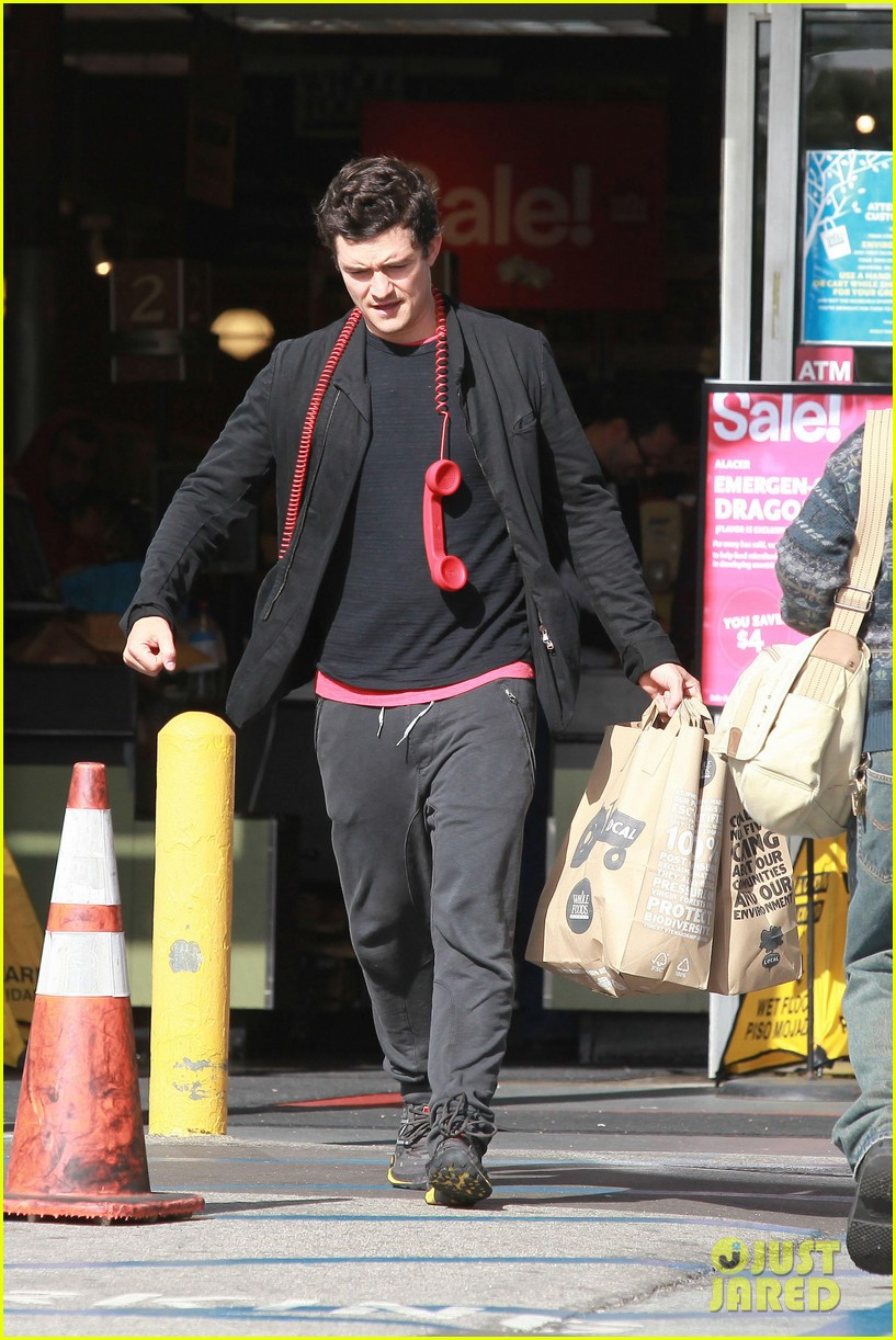 orlando bloom whole foods 13