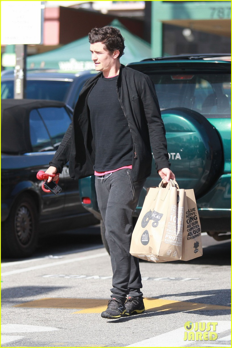 orlando bloom whole foods 162620520