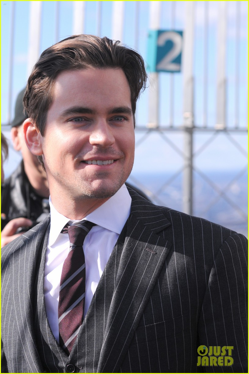 matt bomer empire state building 092619431